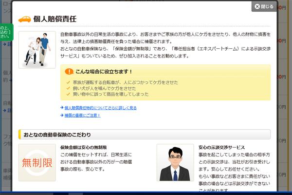 大人の自動車保険02