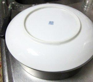 手作りケーキ07