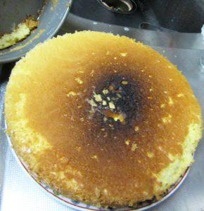 手作りケーキ08