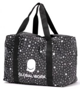グローバルワーク福袋2018
