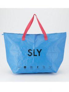 スライ福袋2018