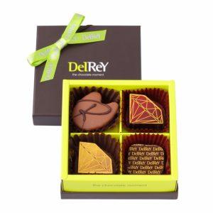 デルレイチョコレート