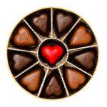 デメル バレンタインチョコレート2018の人気おすすめと通販取り寄せ先と口コミ