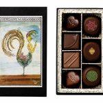 デメル バレンタイン2020の限定・新作チョコレートコレクションと通販予約先と口コミ