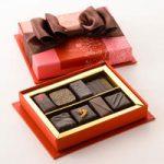 アンリ・ルルー 2018バレンタインの新作&定番チョコレート人気ランキングと通販先。口コミは?