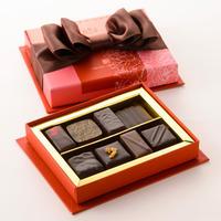 アンリ・ルルー バレンタイン チョコレート