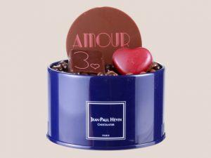 ジャンポールエヴァンバレンタインチョコレート