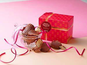 ロイズ バレンタイン チョコレート 04