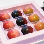 サロン・デュ・ショコラ2020-チョコレートの祭典-の日程・概略・口コミ。通販は?