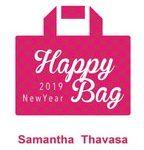 サマンサタバサ・サマンサティアラ福袋2020の中身ネタバレと通販予約先と実店舗初売り情報