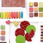 パティスリー・サダハル・アオキ・パリ2020バレンタインの新作・限定チョコレートと通販先。口コミは?