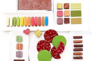 サダハルアオキ バレンタイン チョコレート 04