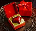 クリオロバレンタインチョコレート