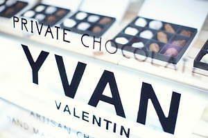 イヴァン・ヴァレンティン バレンタインチョコレート05