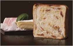 グランマーブルのパン