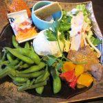 わかうら食堂(新和歌浦)体験談。メニュー・料金・食レポ・感想など