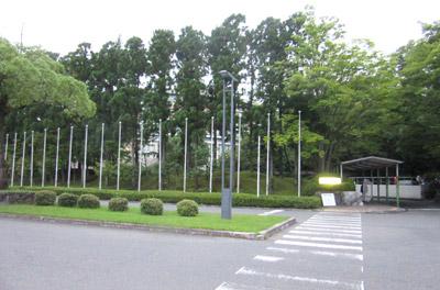 グランドプリンスホテル京都01