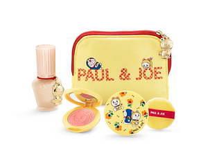 ポール & ジョー ボーテ 2020 クリスマスコフレ 01