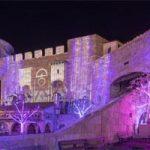 フェスタルーチェ 和歌山マリーナシティ2019の日程・概要・アクセスと口コミ。ランタンも!