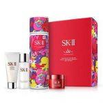 SK-II(SK2・エスケーツー)クリスマスコフレ2019の予約・発売日と中身。通販先と口コミは?