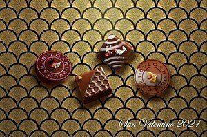 ブルガリ イル・チョコラート バレンタインコレクション-03