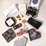 コンパーテス バレンタイン2020の限定・新作チョコレートコレクションと通販予約先。口コミは?