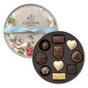 ゴディバ バレンタイン チョコレート 03