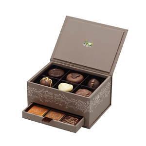 ゴディバ バレンタイン チョコレート 04
