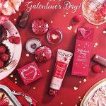 ジルスチュアート バレンタインコスメ2020の発売日程と通販先。口コミは?