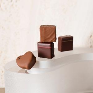 ラ・メゾン・デュ・ショコラ バレンタインチョコレート01