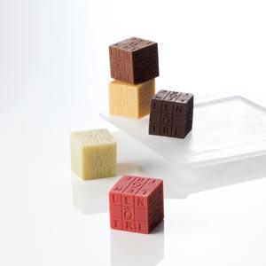ルノートル バレンタインチョコレート01