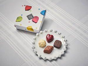 ミシェル クルイゼル バレンタイン チョコレート 02