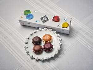 ミシェル クルイゼル バレンタイン チョコレート 03