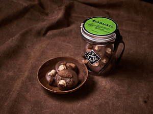 ミシェル クルイゼル バレンタイン チョコレート 07