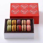 ピエール・エルメ・パリ 2020バレンタインの限定・新作チョコレート&マカロンコレクションと口コミ。通販は?