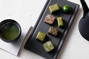 辻利 バレンタイン チョコレート03