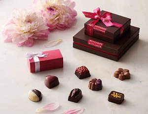 ヴィタメール バレンタイン チョコレート 01