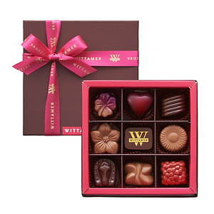 ヴィタメール バレンタイン チョコレート 02