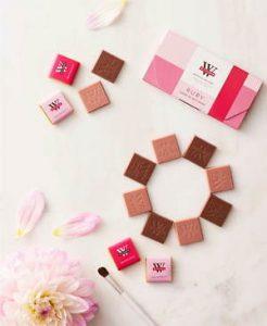 ヴィタメール バレンタイン チョコレート 03