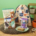カルディコーヒーファーム 猫の日限定 ニャンコーヒーセットの内容と通販先。口コミは?