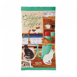 カルディコーヒーファーム 猫の日 ニャンコーヒーセット02