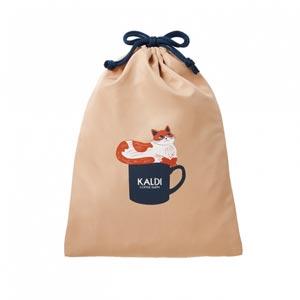 カルディコーヒーファーム 猫の日 ニャンコーヒーセット05