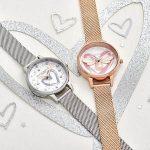 オリビア・バートン バレンタイン&ホワイトデー限定腕時計の発売日程と通販先。口コミは?