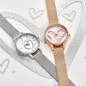 オリビア・バートン限定腕時計01