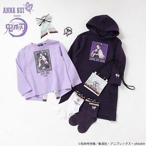 アナ スイ meets 鬼滅の刃-06