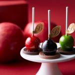 ベルアメール 2021 バレンタインの限定・新作チョコレートコレクションと通販予約先。口コミは?