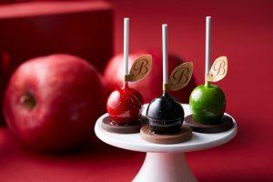 ベルアメール バレンタイン チョコレート 02