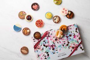 ベルアメール バレンタイン チョコレート 04