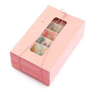 叶 匠寿庵 バレンタイン チョコレート 04