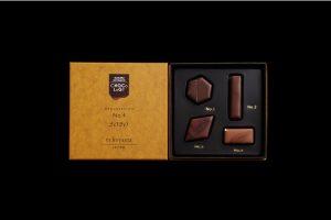 エスコヤマ バレンタイン チョコレート 01